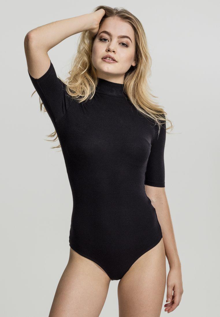 Ladies Turtleneck Body
