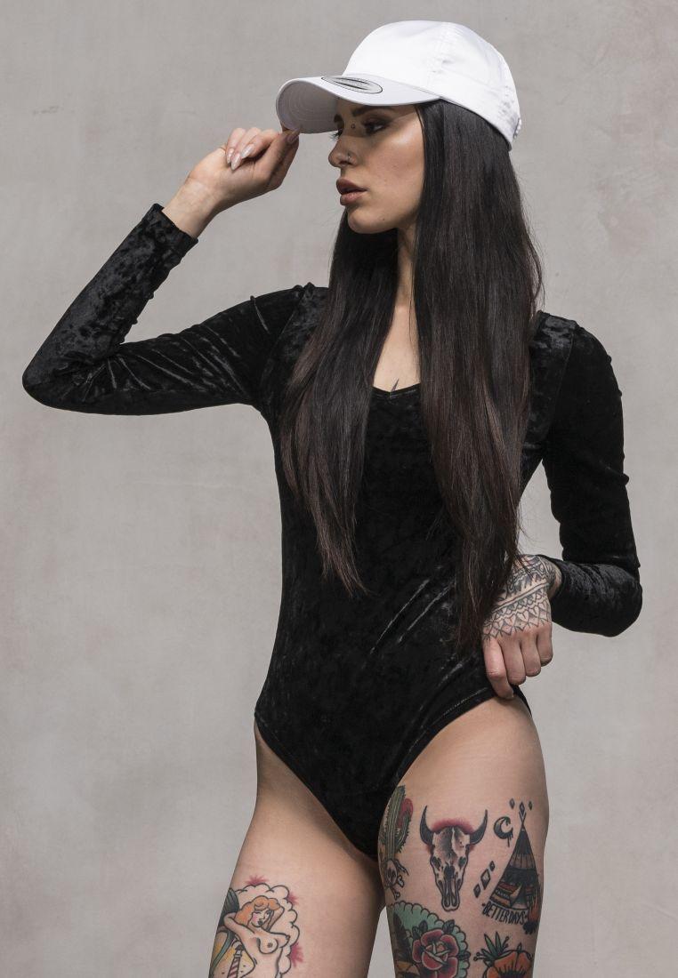 Ladies Velvet Body - TILAUSTUOTTEET - TTUTB1732 - 1
