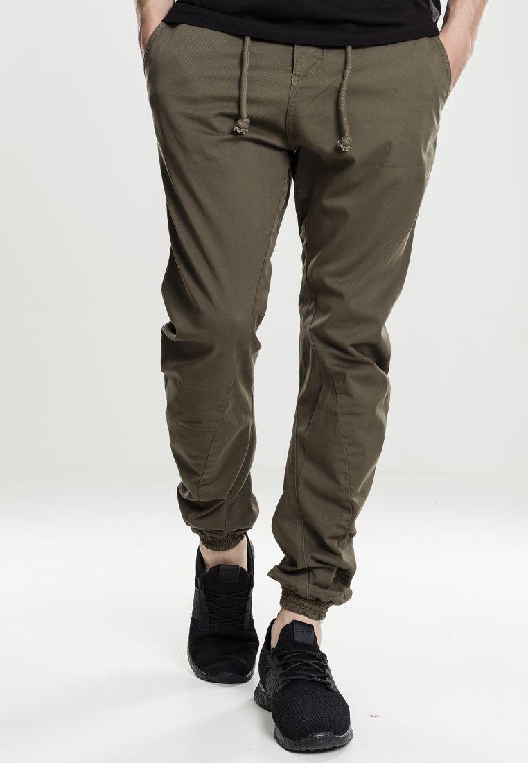 Stretch Jogging Pants - TILAUSTUOTTEET - TTUTB1795 - 1