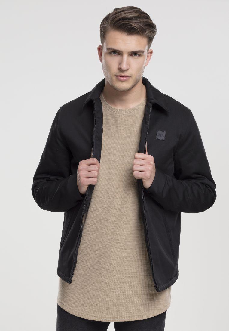 Shirt Jacket - TAKIT - TTUTB1803 - 1