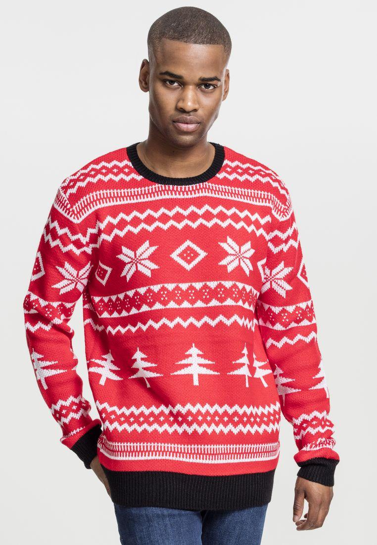 Holidays Christmas Crewneck - COLLEGE PAIDAT - TTUTB1833 - 1