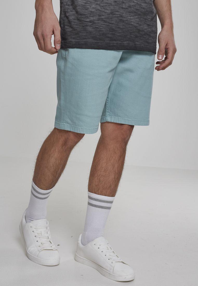 Stretch Twill Men Shorts