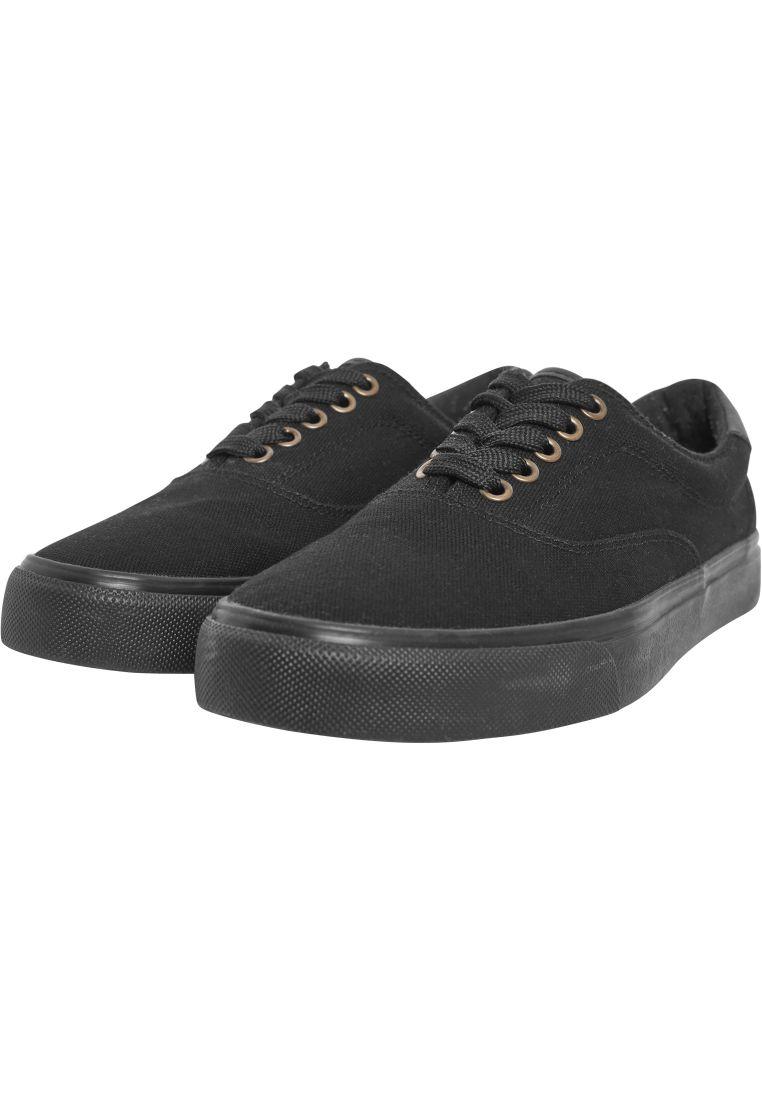 Low Sneaker With Laces - KENGÄT - TTUTB2124 - 1