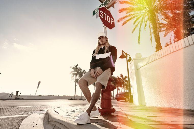 Summer Sneaker
