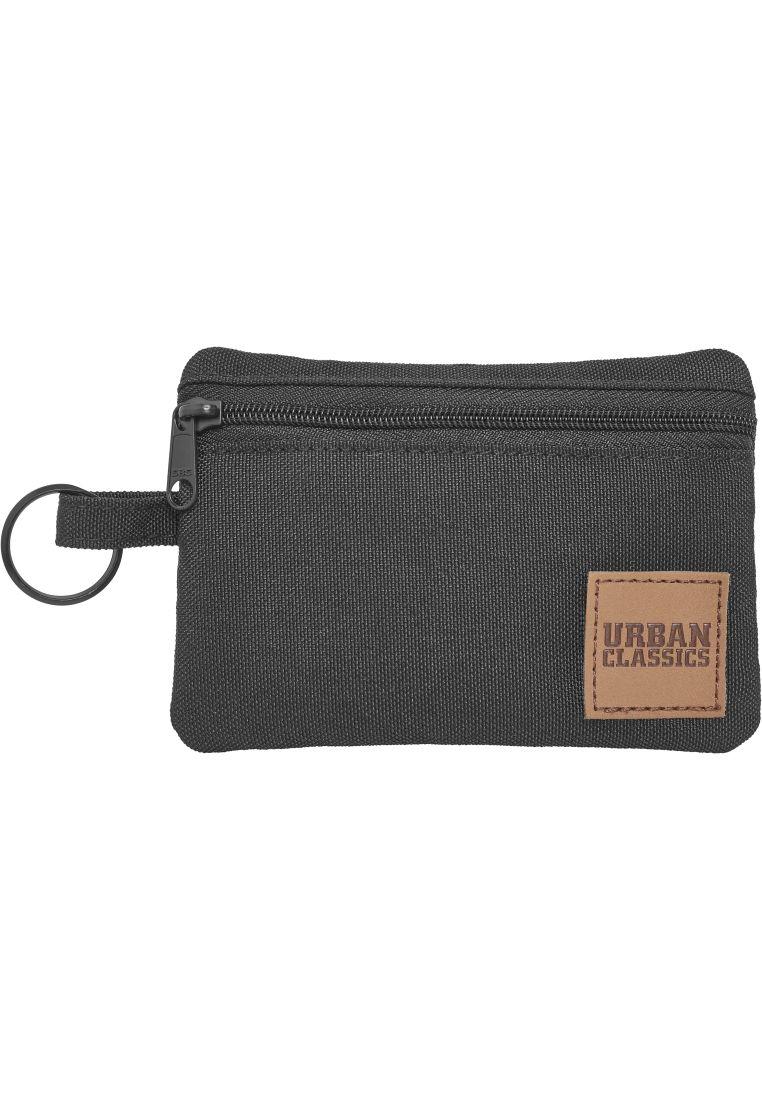 Mini Wallet With Keyring - LAUKUT, LOMPAKOT JA VYÖT - TTUTB2137 - 1