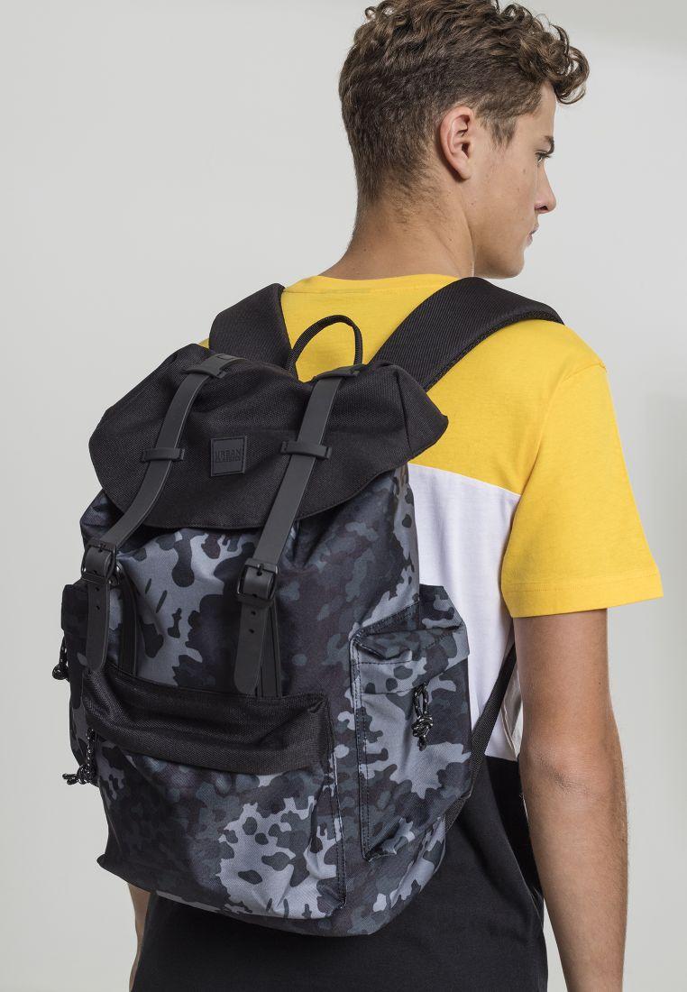 Backpack With Multibags - ASUSTEET - TTUTB2153 - 1