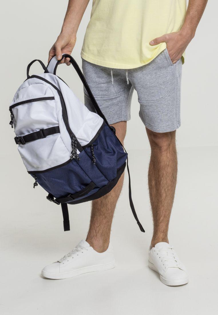 Backpack Colourblocking - LAUKUT, LOMPAKOT JA VYÖT - TTUTB2154 - 1