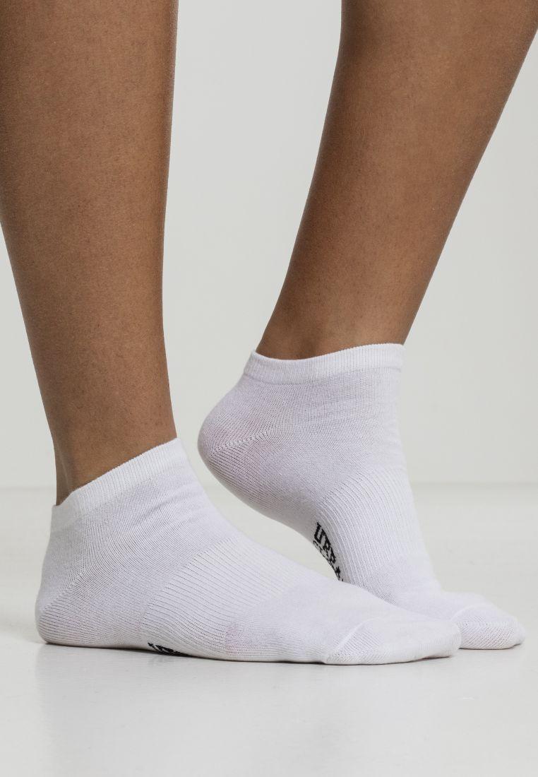 Logo No Show Socks 5-Pack - ALUSASUT JA SUKAT - TTUTB2157 - 1