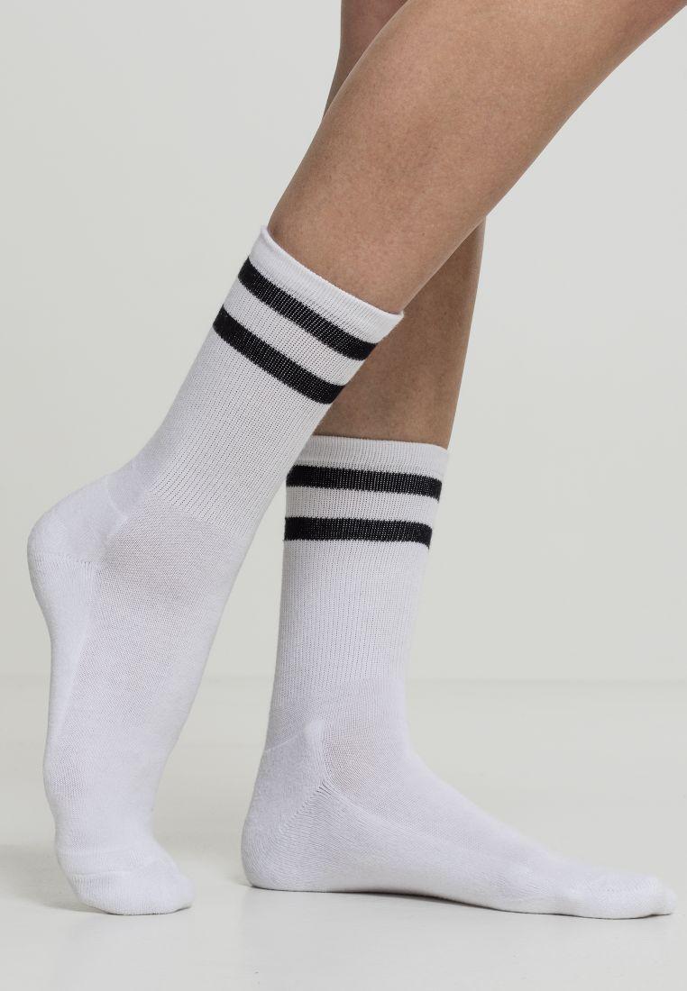 2-Stripe Socks 2-Pack - ALUSASUT JA SUKAT - TTUTB2160 - 1