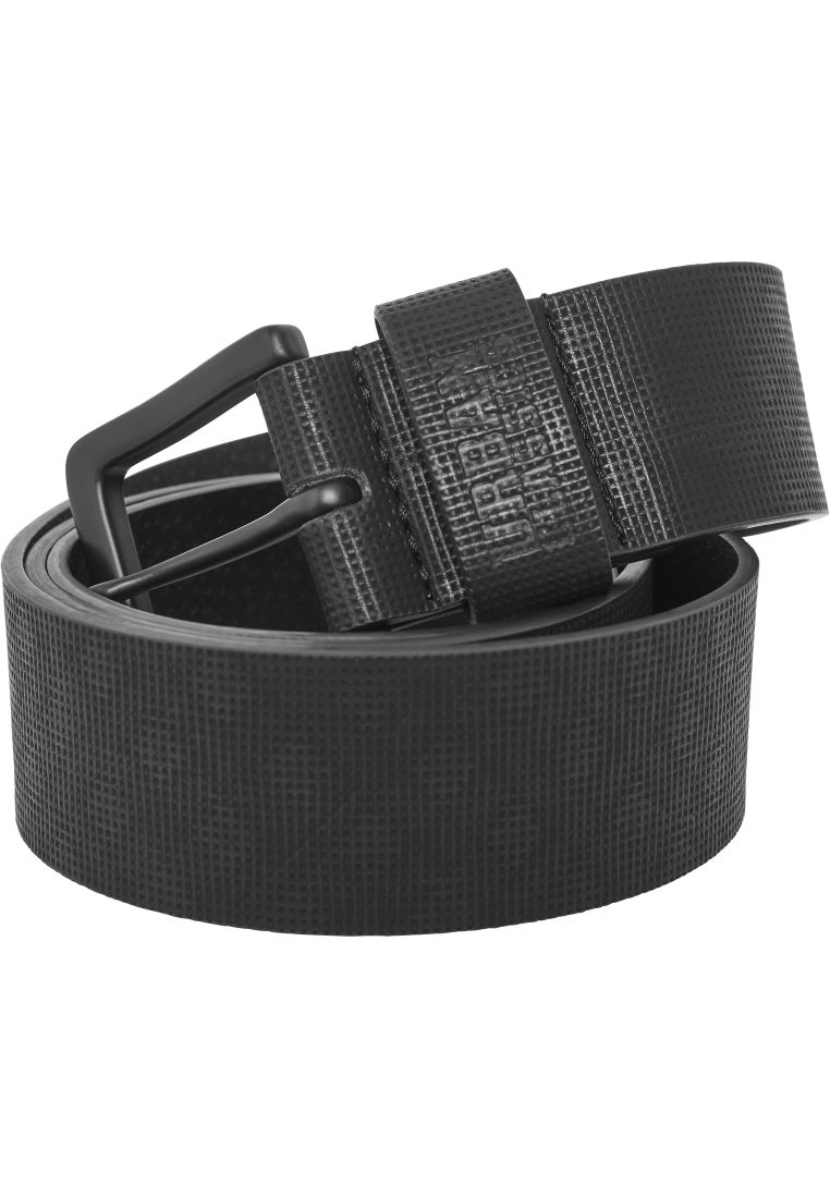 Fake Leather Belt - LAUKUT, LOMPAKOT JA VYÖT - TTUTB2173 - 1