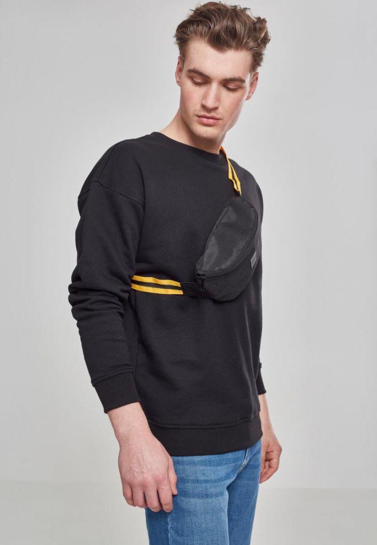 Hip Bag Striped Belt - ASUSTEET - TTUTB2254 - 1