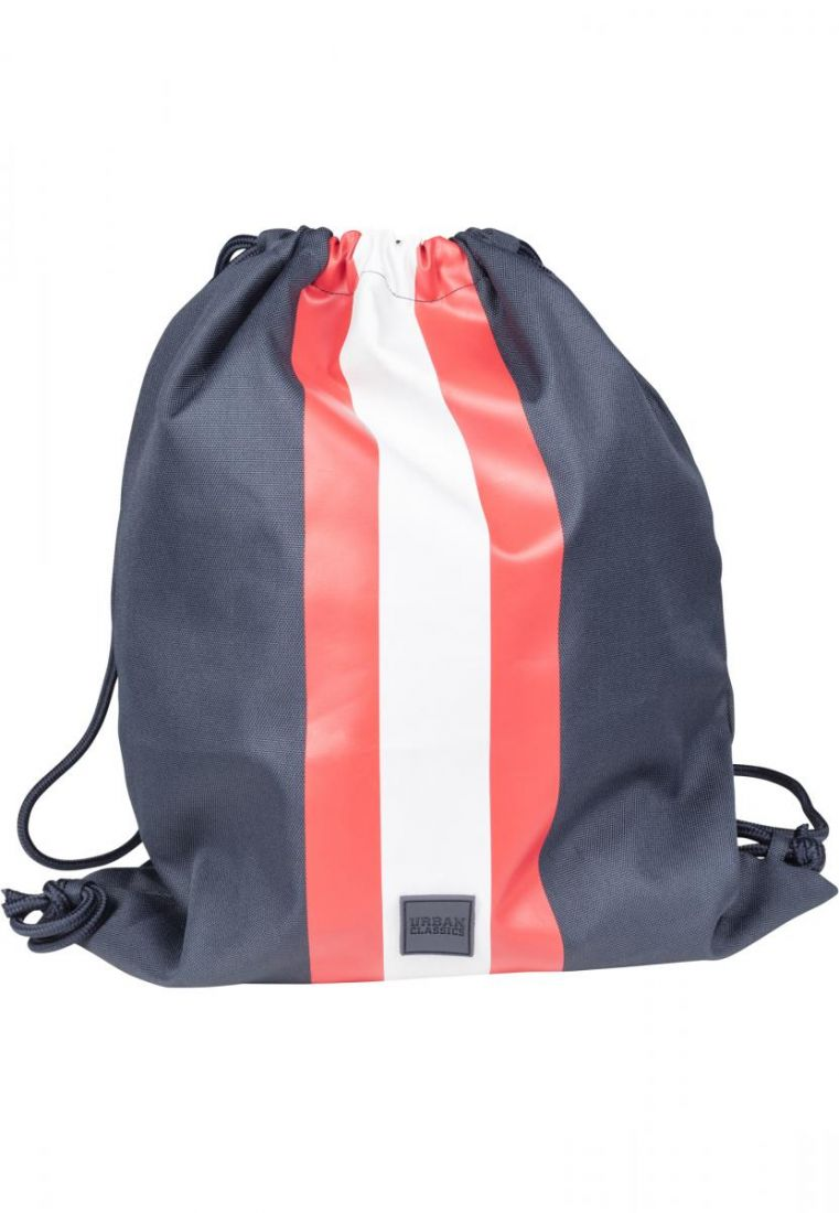 Striped Gym Bag - ASUSTEET - TTUTB2256 - 1