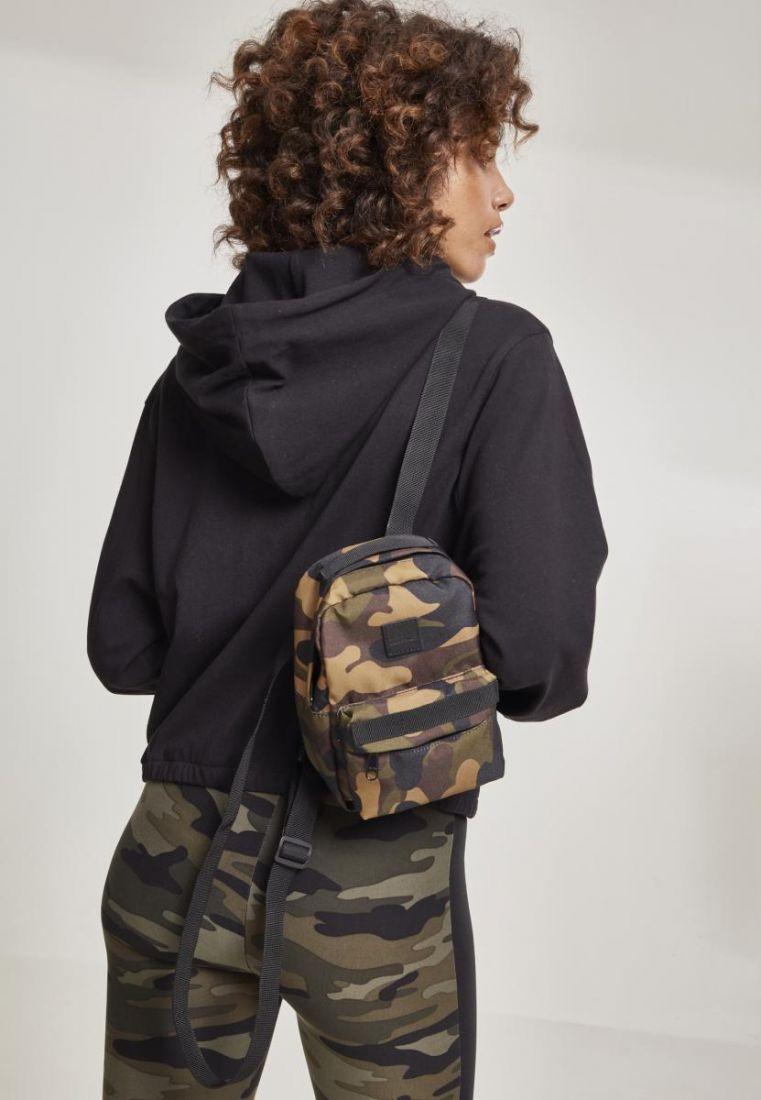 Mini Backpack - ASUSTEET - TTUTB2257 - 1