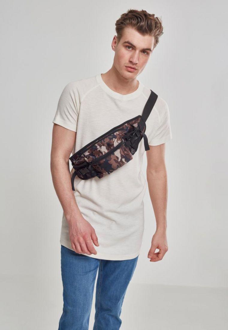 Nylon Hip Bag - ASUSTEET - TTUTB2261 - 1