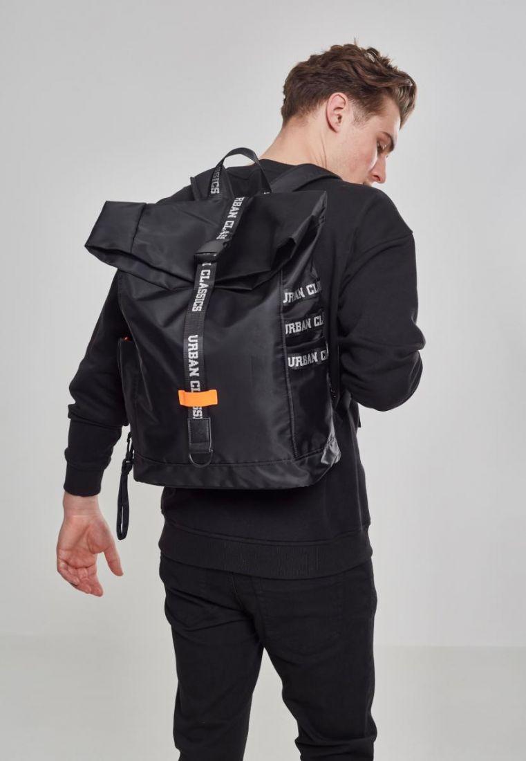 Nylon Backpack - ASUSTEET - TTUTB2262 - 1