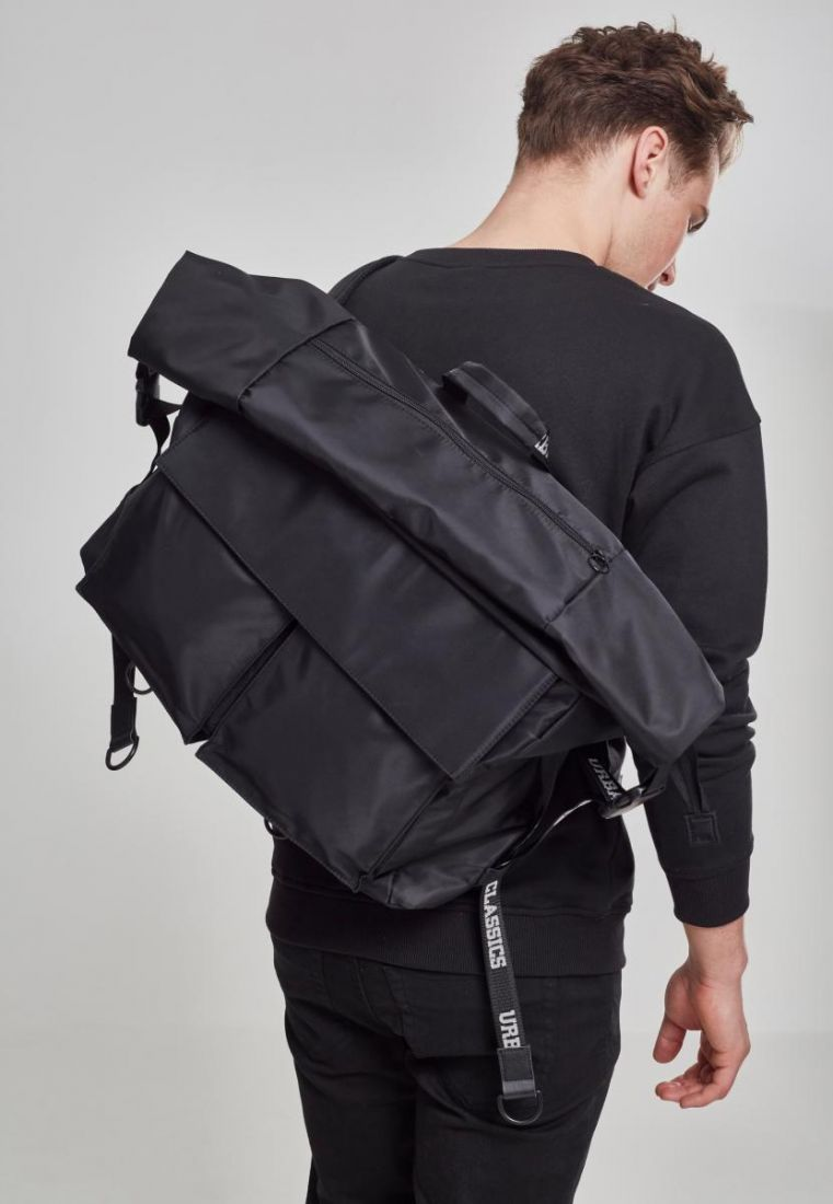 Nylon XXL Traveller Bag - ASUSTEET - TTUTB2263 - 1