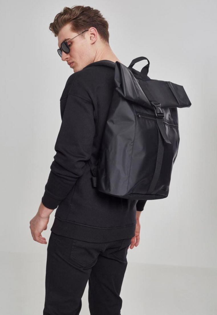 Folded Messenger Backpack - ASUSTEET - TTUTB2267 - 1