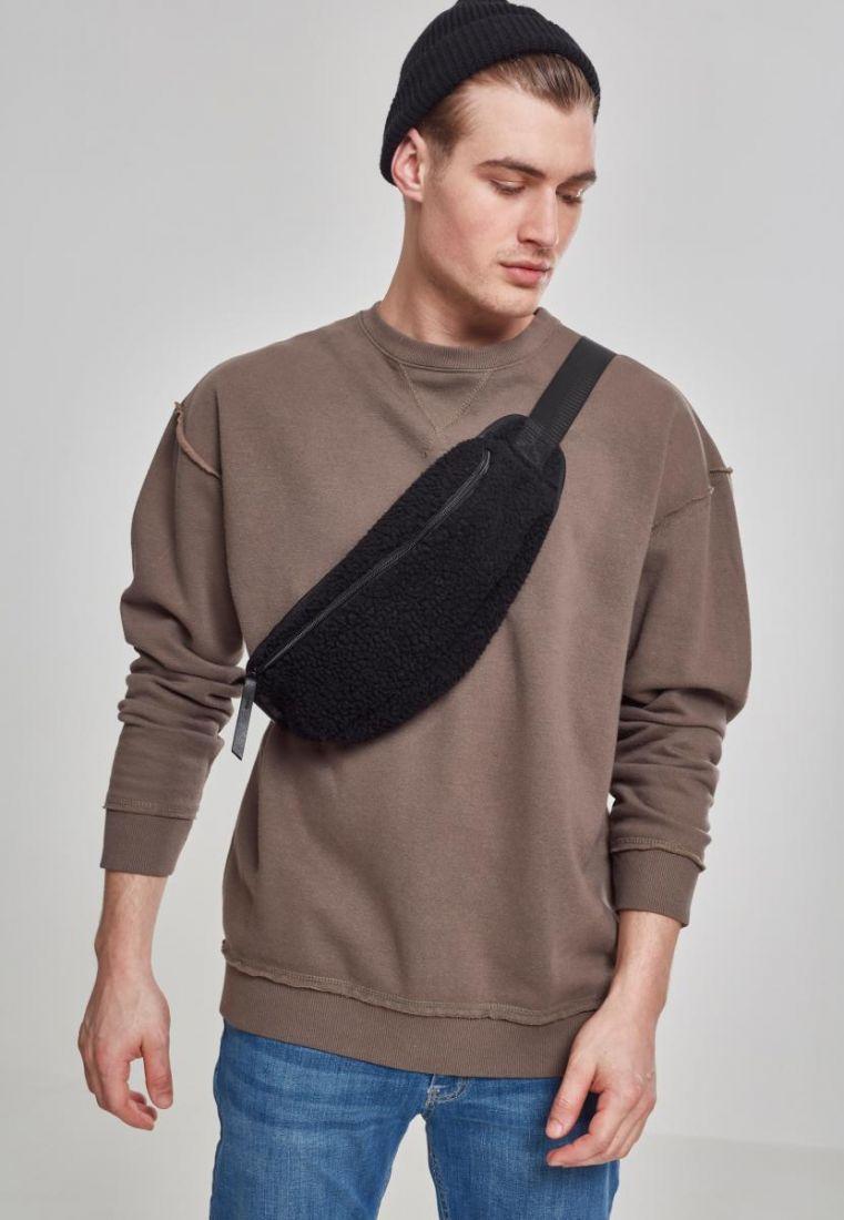 Sherpa Shoulder Bag - ASUSTEET - TTUTB2272 - 1