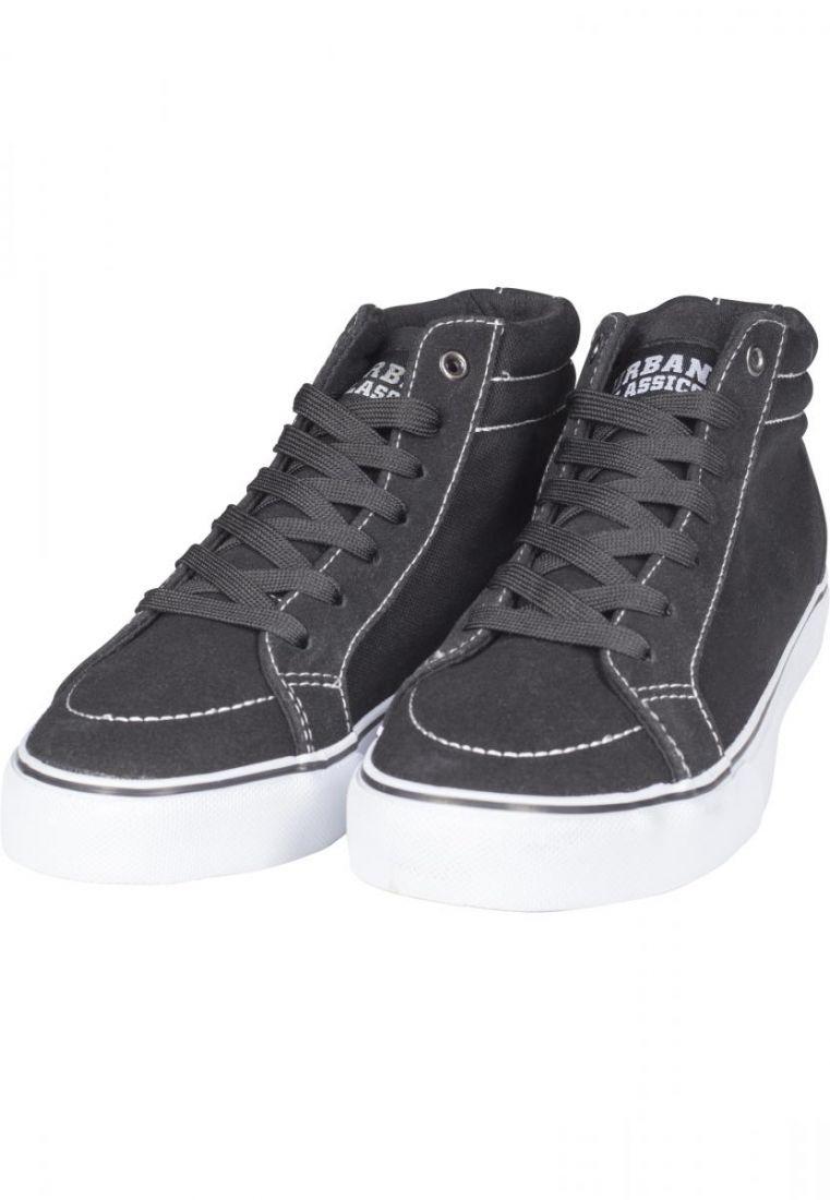 High Canvas Sneaker - KENGÄT - TTUTB2313 - 1