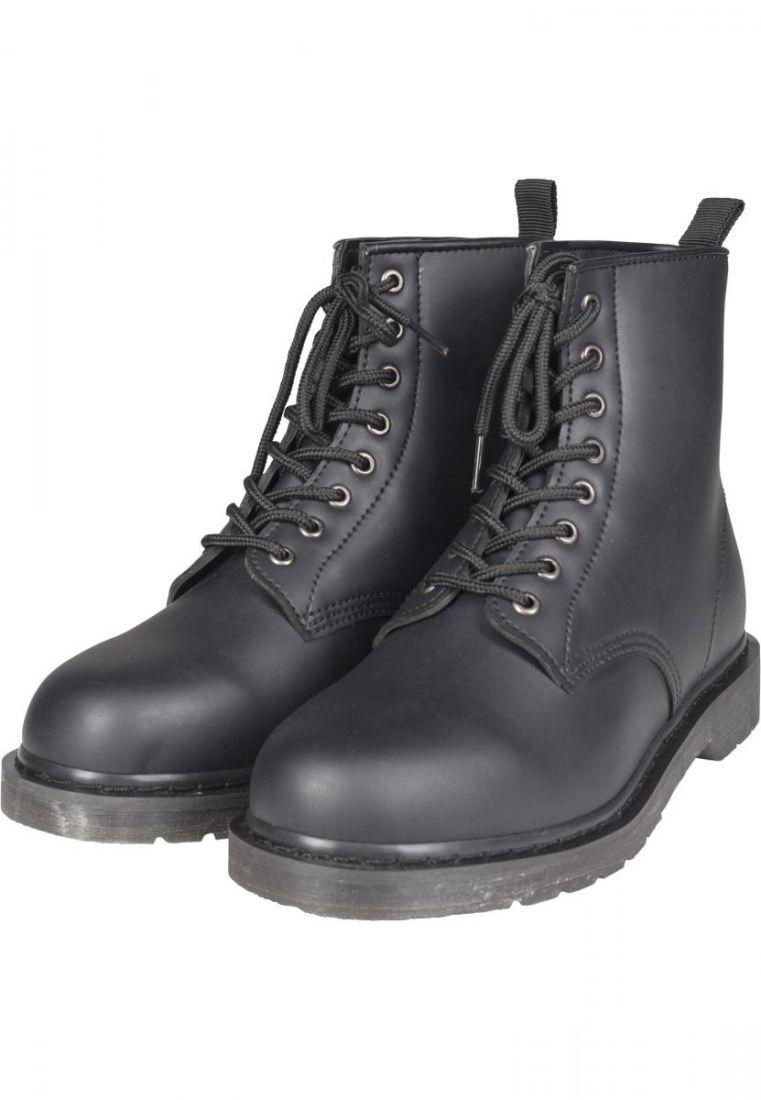 Heavy Lace Boot - KENGÄT - TTUTB2319 - 1
