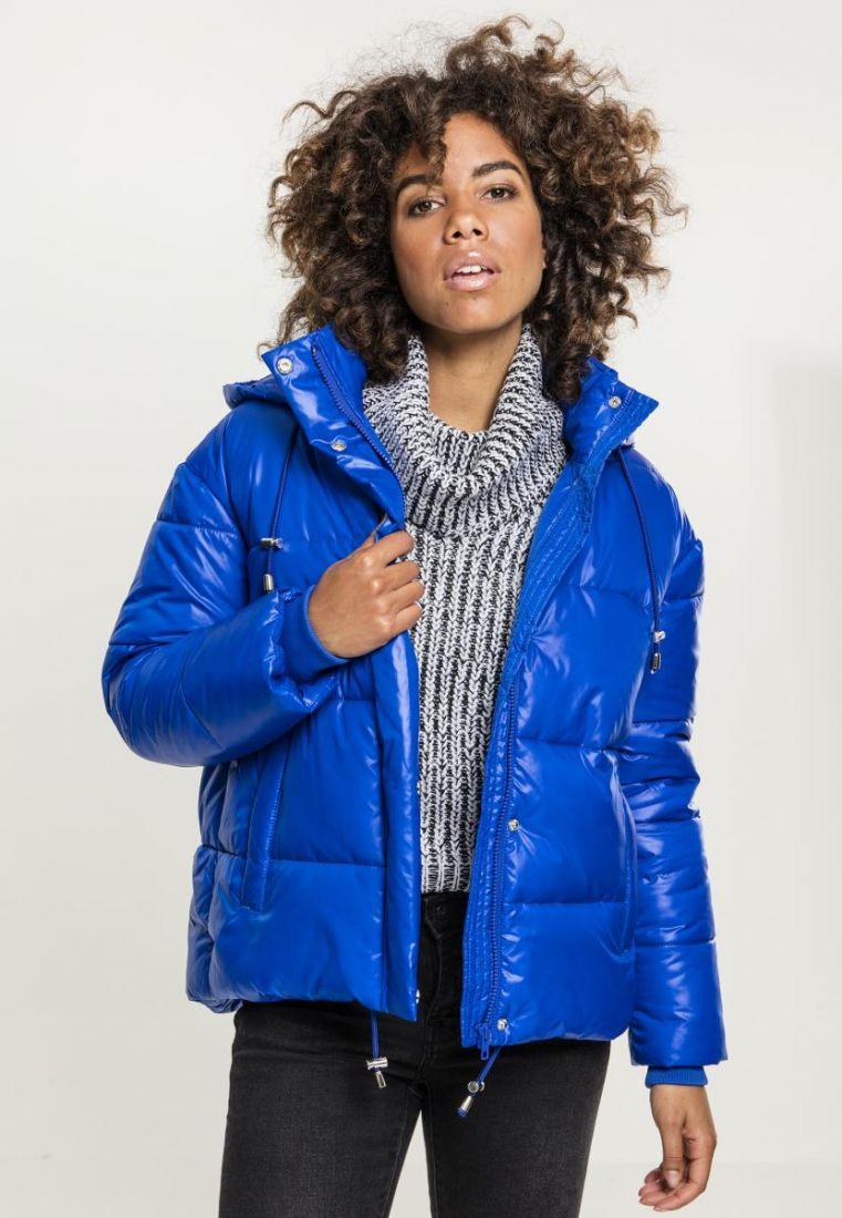 Ladies Vanish Puffer Jacket - TALVITAKIT - TTUTB2378 - 1