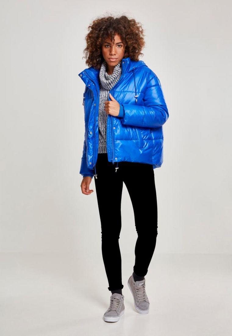 Ladies Vanish Puffer Jacket - TALVITAKIT - TTUTB2378 - 35