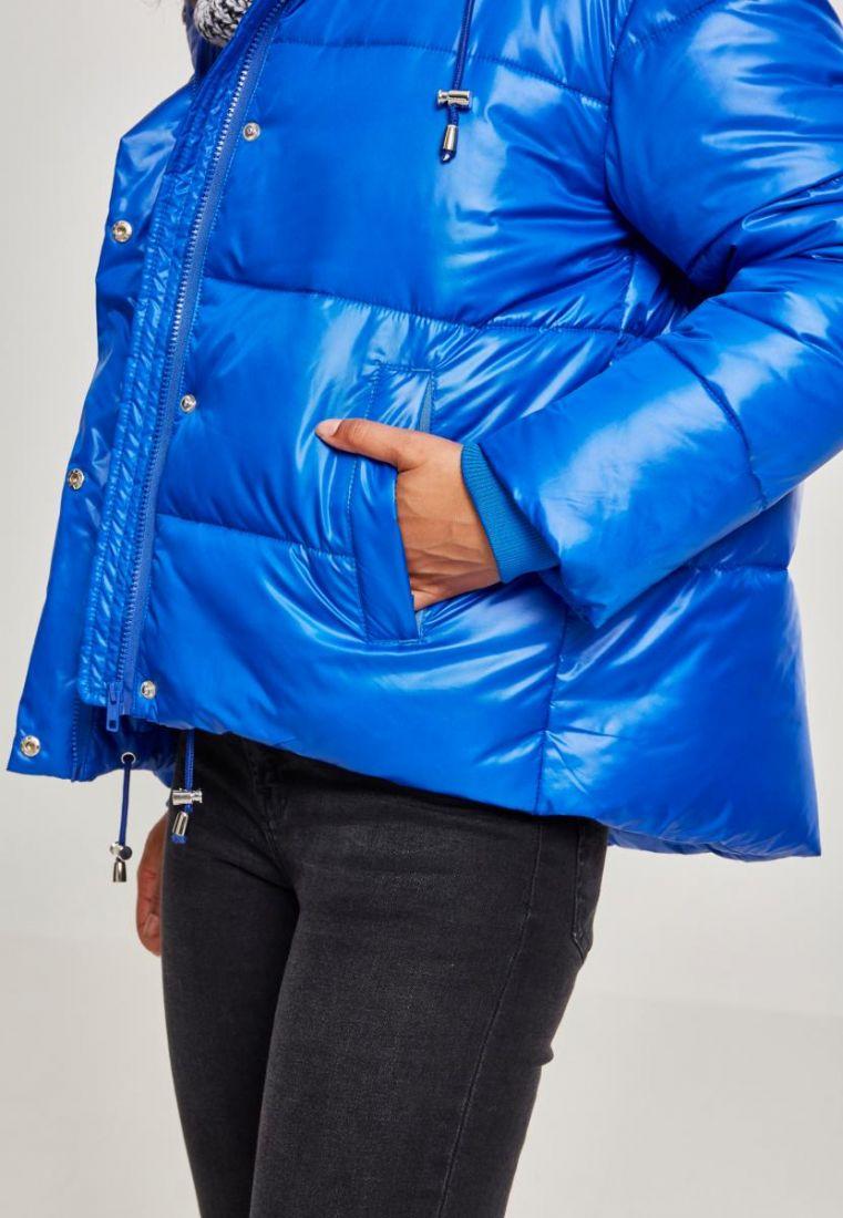 Ladies Vanish Puffer Jacket - TALVITAKIT - TTUTB2378 - 33