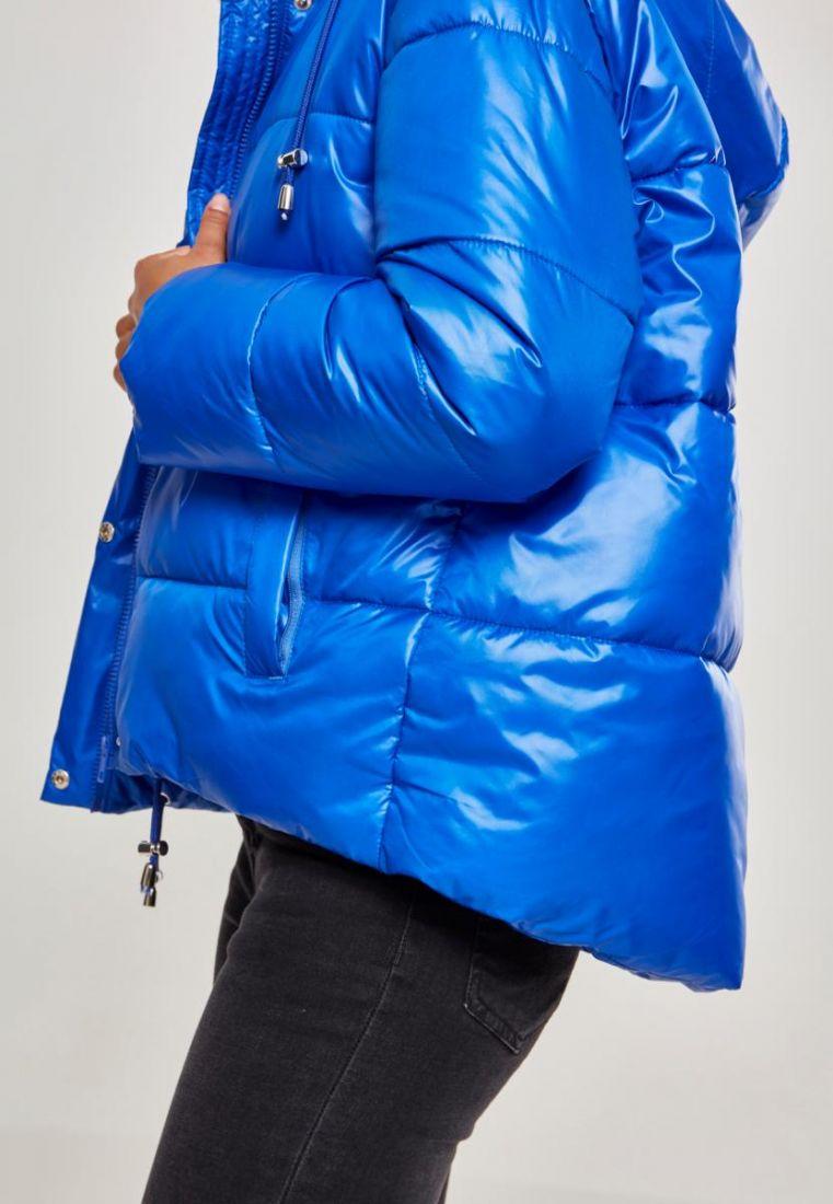 Ladies Vanish Puffer Jacket - TALVITAKIT - TTUTB2378 - 34