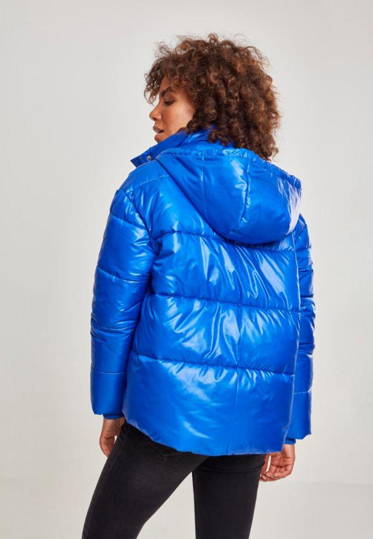 Ladies Vanish Puffer Jacket - TALVITAKIT - TTUTB2378 - 30