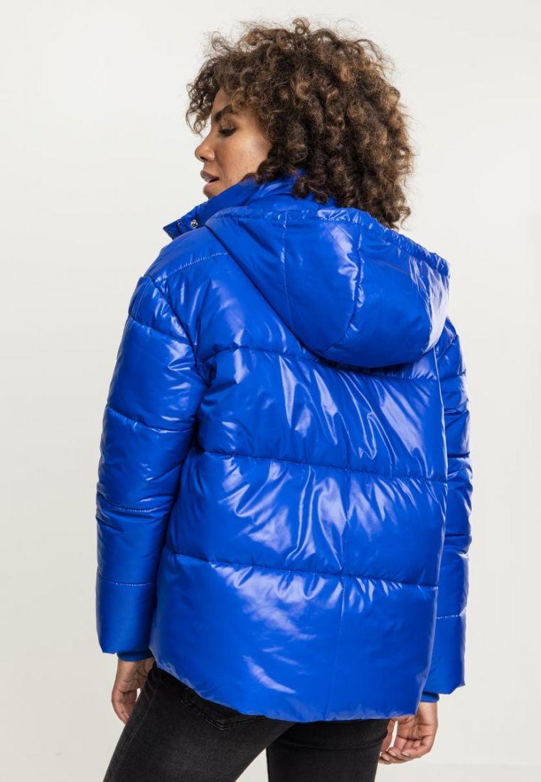Ladies Vanish Puffer Jacket - TALVITAKIT - TTUTB2378 - 39