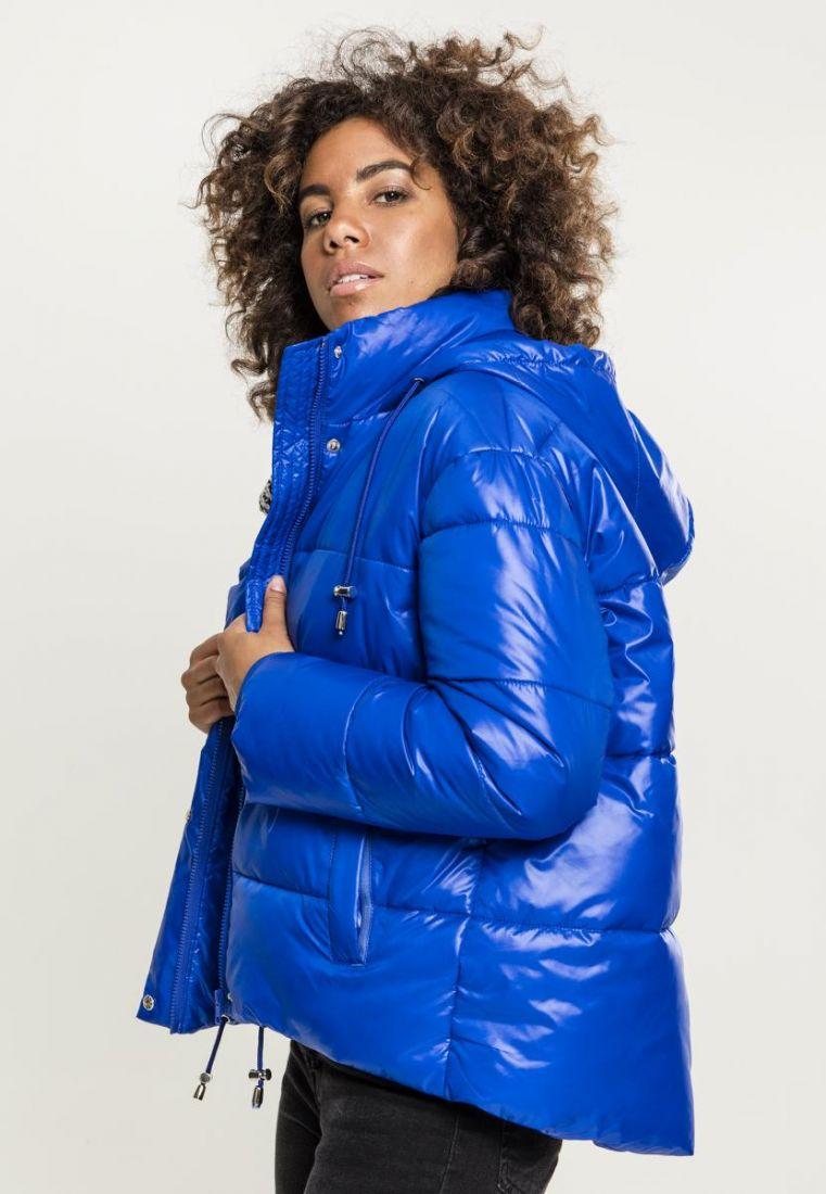 Ladies Vanish Puffer Jacket - TALVITAKIT - TTUTB2378 - 38