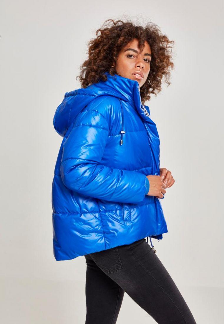 Ladies Vanish Puffer Jacket - TALVITAKIT - TTUTB2378 - 31