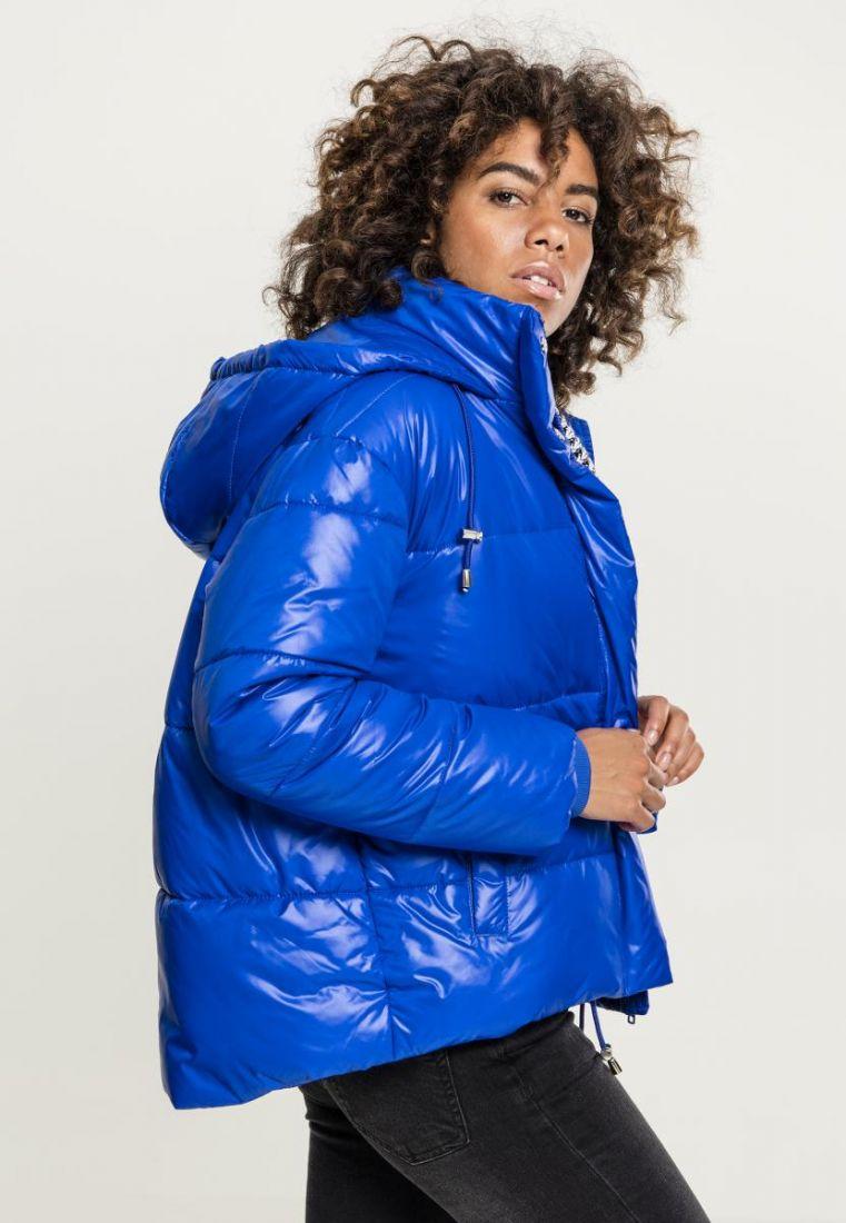 Ladies Vanish Puffer Jacket - TALVITAKIT - TTUTB2378 - 40