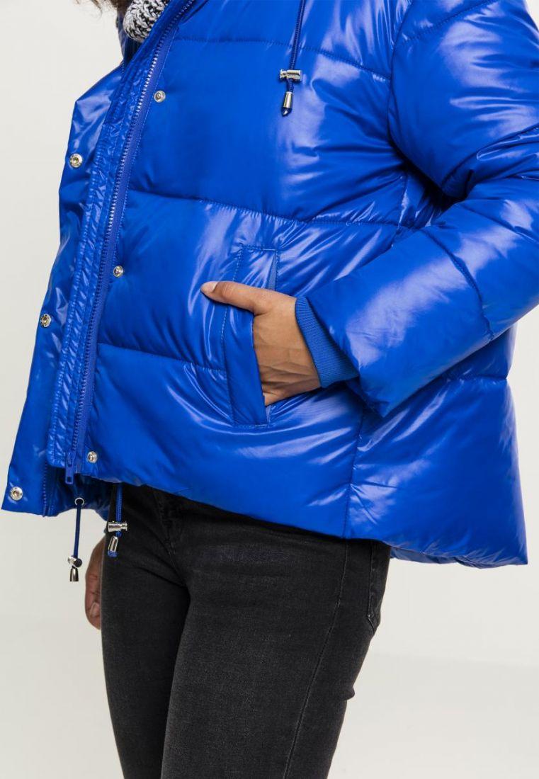 Ladies Vanish Puffer Jacket - TALVITAKIT - TTUTB2378 - 42