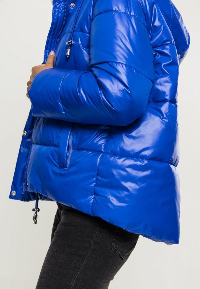 Ladies Vanish Puffer Jacket - TALVITAKIT - TTUTB2378 - 41