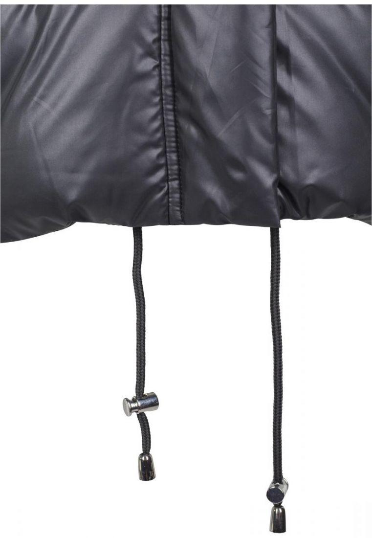 Ladies Vanish Puffer Jacket - TALVITAKIT - TTUTB2378 - 8