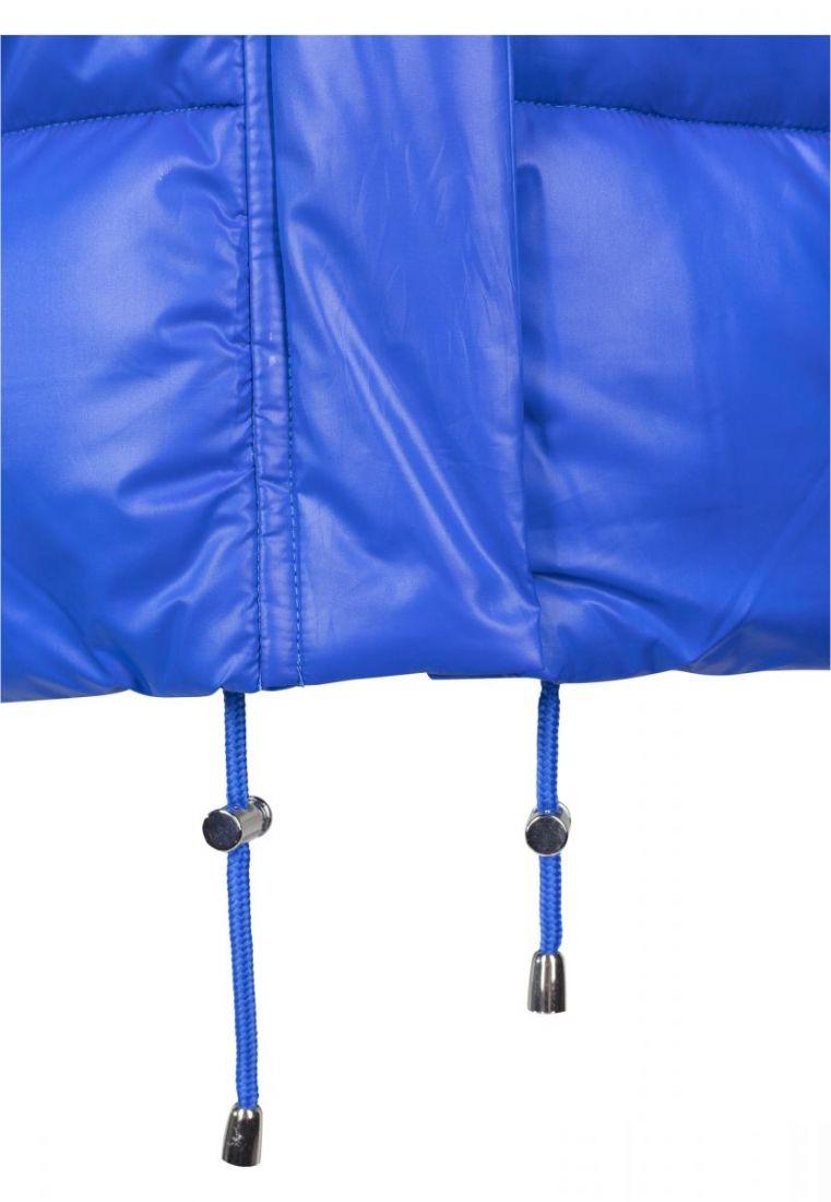 Ladies Vanish Puffer Jacket - TALVITAKIT - TTUTB2378 - 21