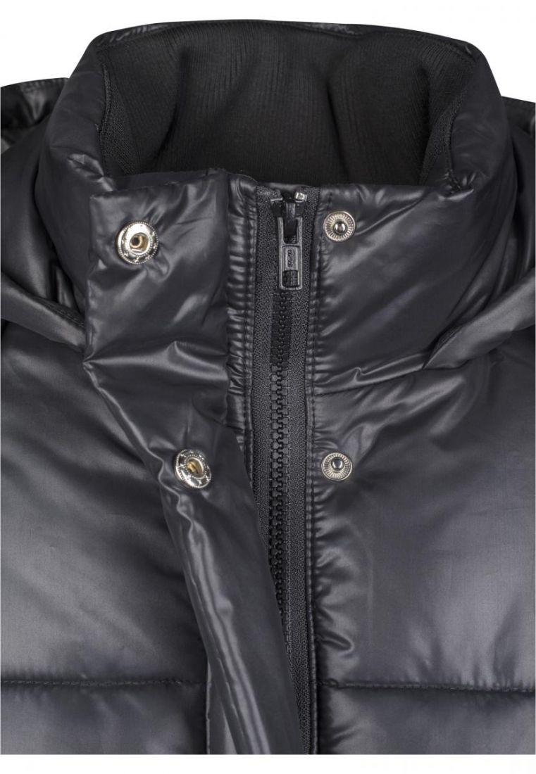 Ladies Vanish Puffer Jacket - TALVITAKIT - TTUTB2378 - 9