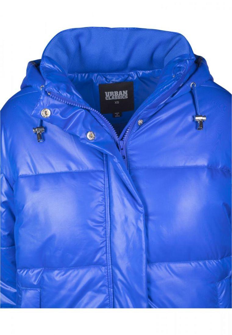 Ladies Vanish Puffer Jacket - TALVITAKIT - TTUTB2378 - 22