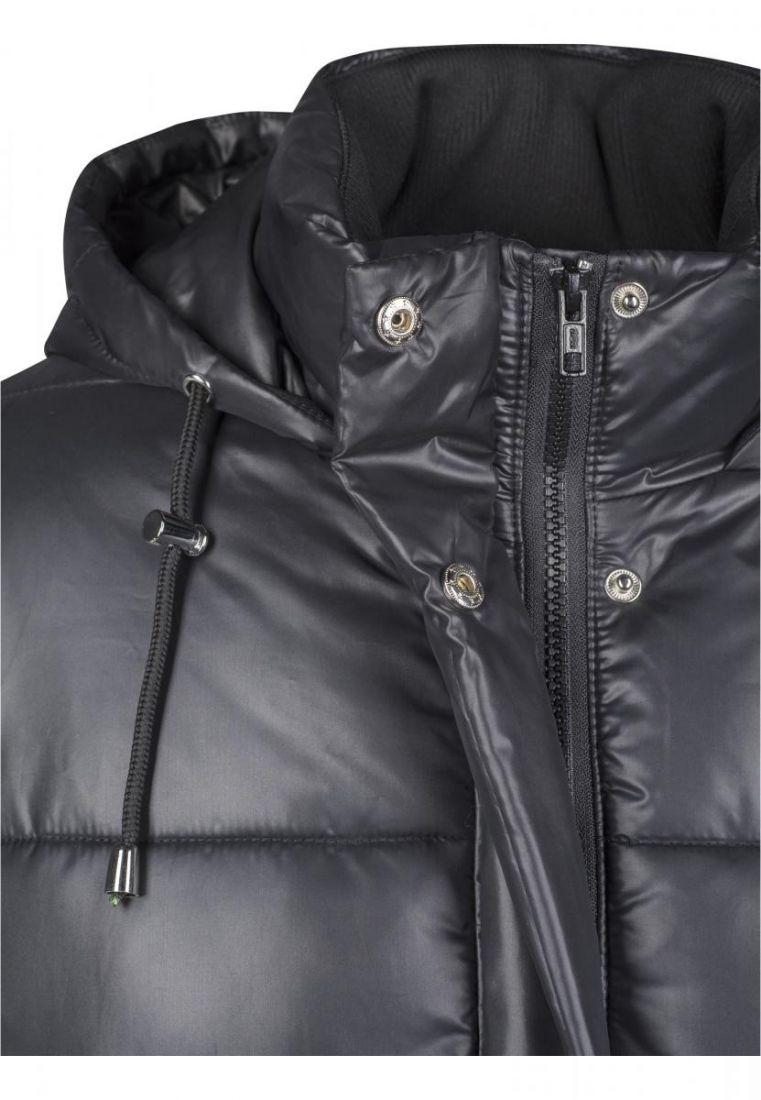 Ladies Vanish Puffer Jacket - TALVITAKIT - TTUTB2378 - 10