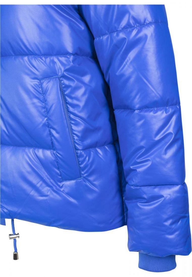 Ladies Vanish Puffer Jacket - TALVITAKIT - TTUTB2378 - 23