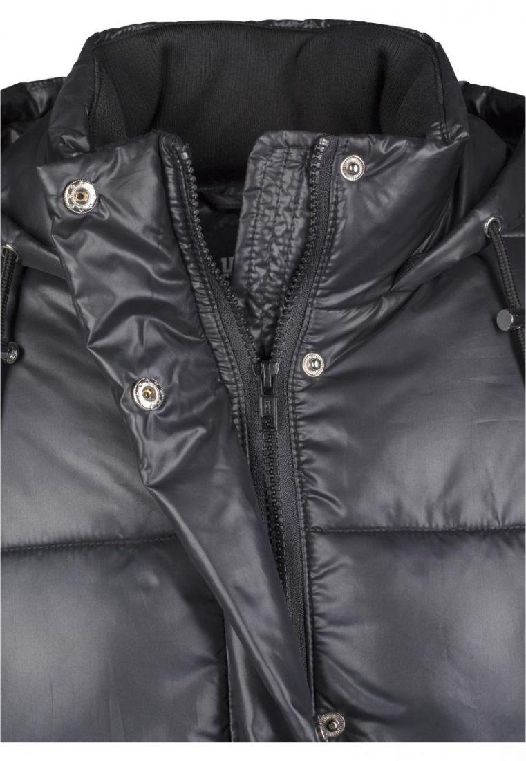Ladies Vanish Puffer Jacket - TALVITAKIT - TTUTB2378 - 11
