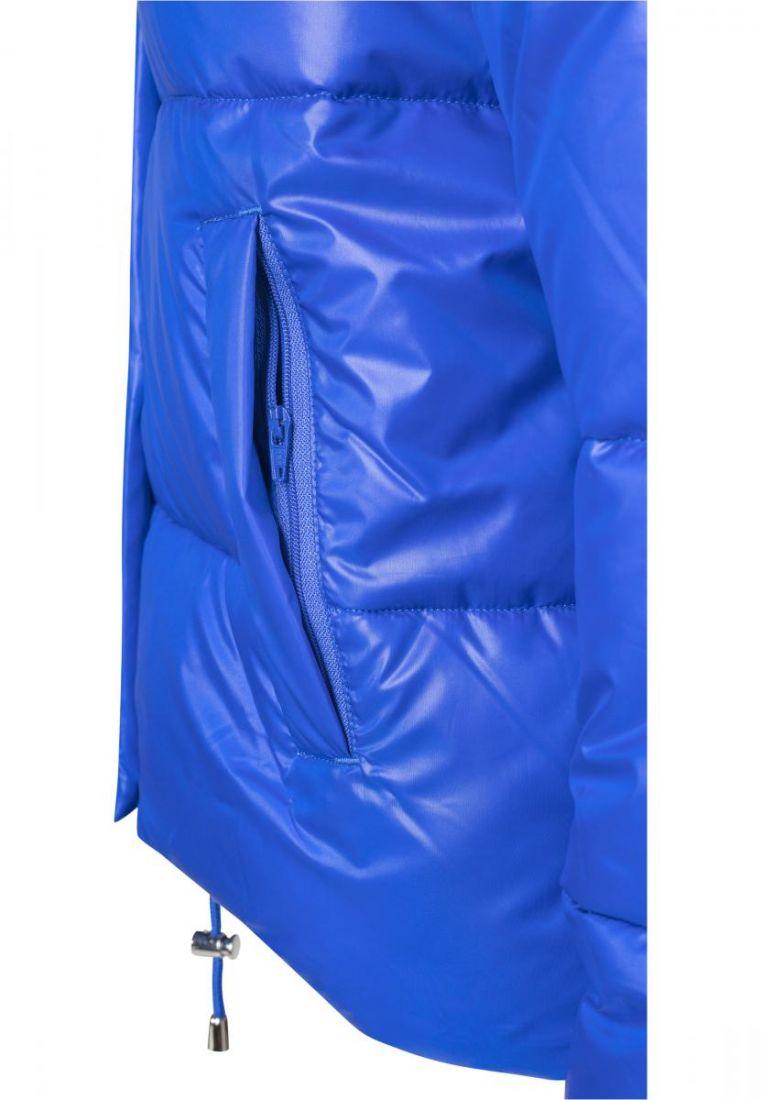 Ladies Vanish Puffer Jacket - TALVITAKIT - TTUTB2378 - 24