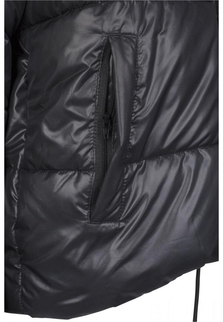 Ladies Vanish Puffer Jacket - TALVITAKIT - TTUTB2378 - 12