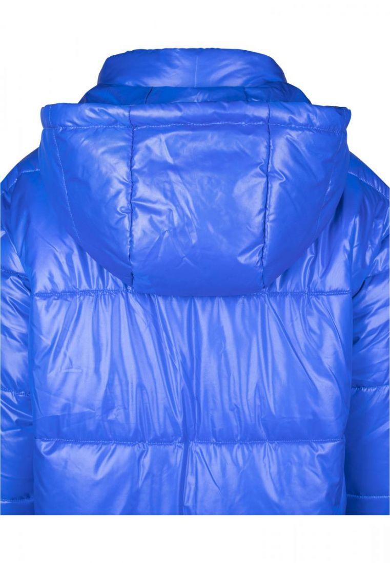 Ladies Vanish Puffer Jacket - TALVITAKIT - TTUTB2378 - 25