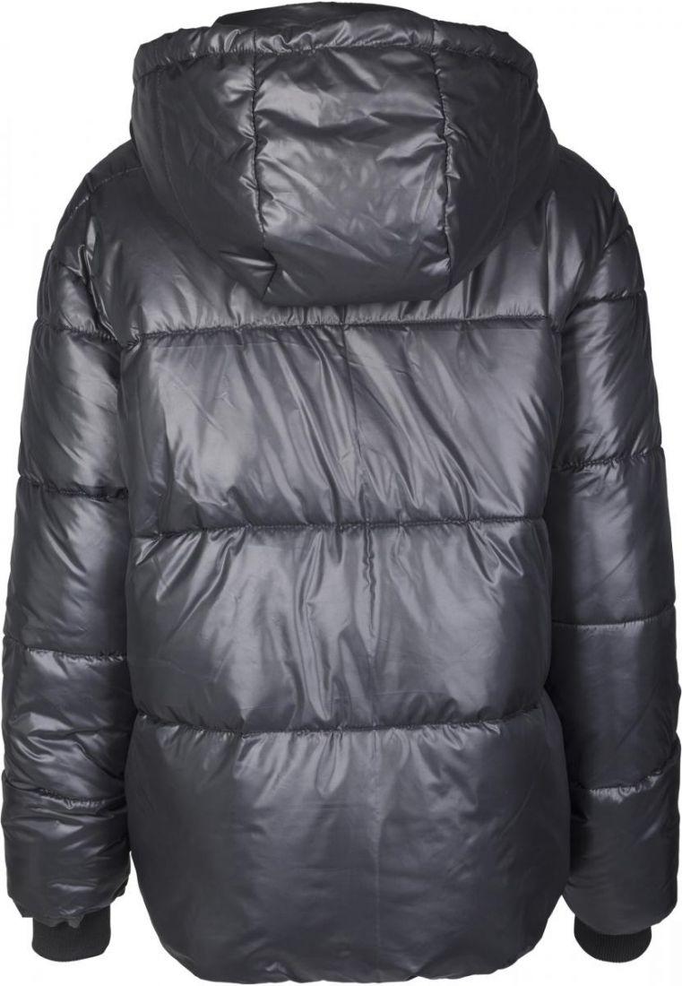 Ladies Vanish Puffer Jacket - TALVITAKIT - TTUTB2378 - 4
