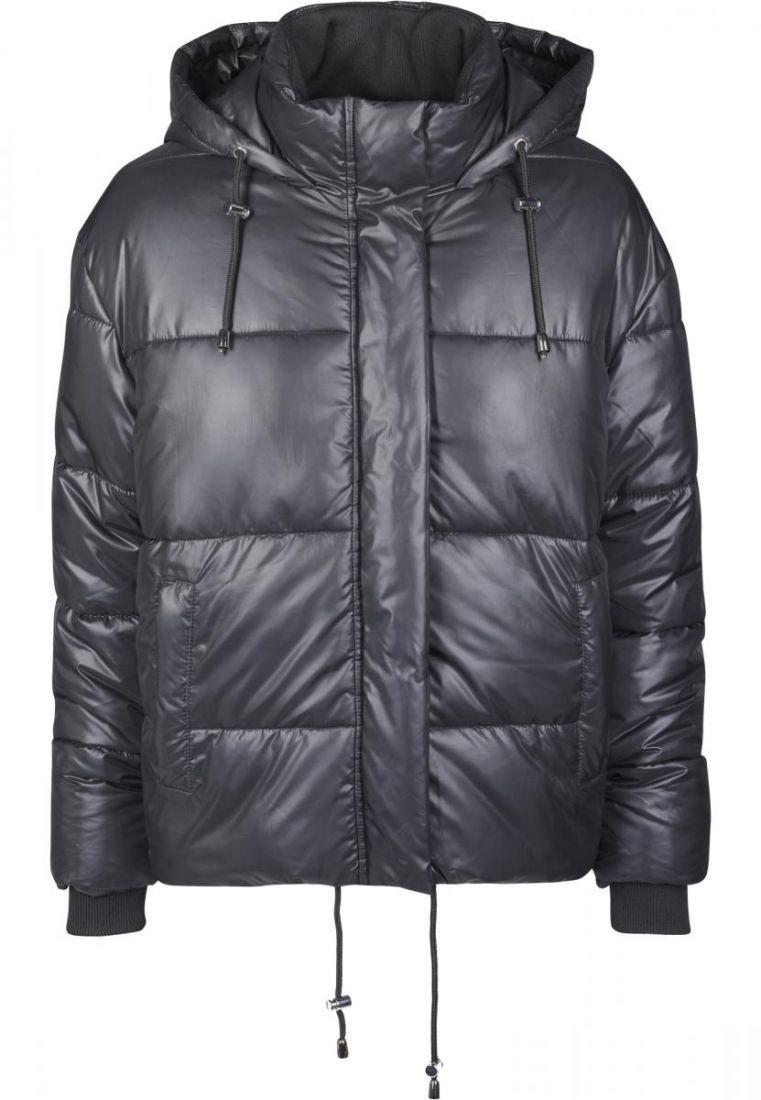 Ladies Vanish Puffer Jacket - TALVITAKIT - TTUTB2378 - 5