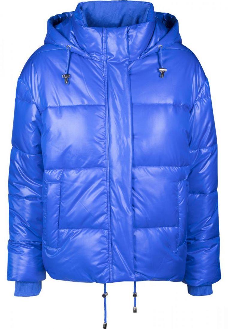 Ladies Vanish Puffer Jacket - TALVITAKIT - TTUTB2378 - 18