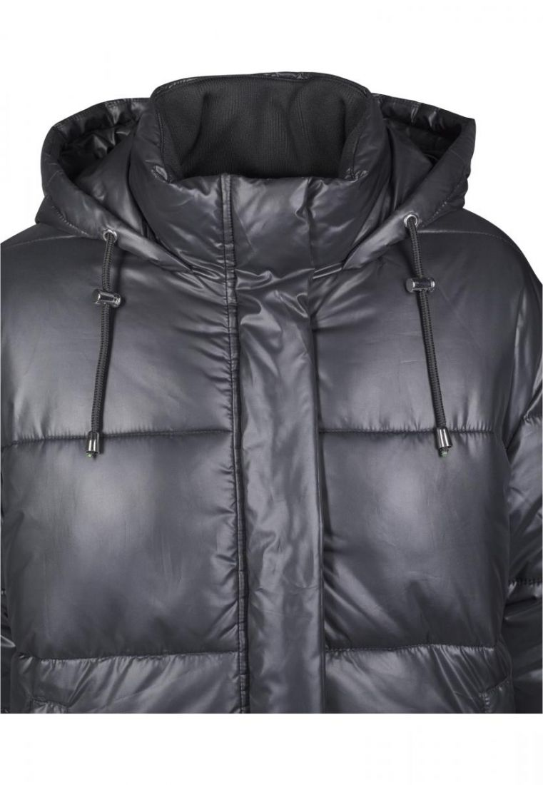 Ladies Vanish Puffer Jacket - TALVITAKIT - TTUTB2378 - 6