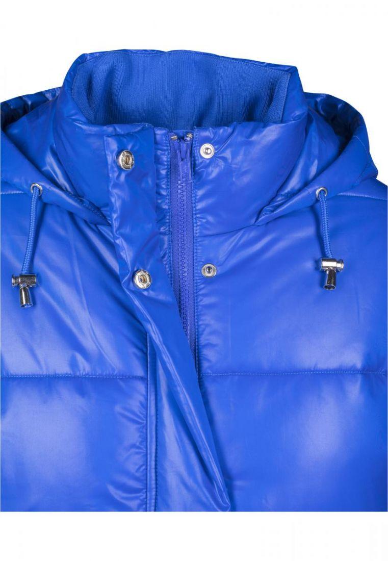 Ladies Vanish Puffer Jacket - TALVITAKIT - TTUTB2378 - 19